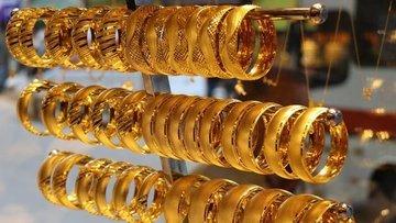 İstanbul'da altın fiyatları (21.07.2020)