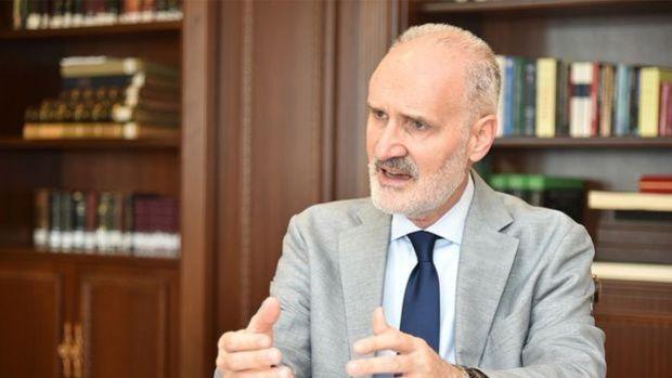İTO/ Avdagiç: Türkiye bölgesinde sanayi ürünü ihracatının üçte birini gerçekleştirme gücüne sahip oldu