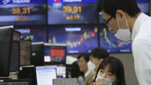 Asya borsaları: Endeksler çoğunlukla yükselirken, Avustralya rekor vaka artışı ile negatif ayrıştı