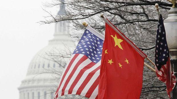 ABD Houston'daki Çin konsolosluğunun kapatılmasını istedi