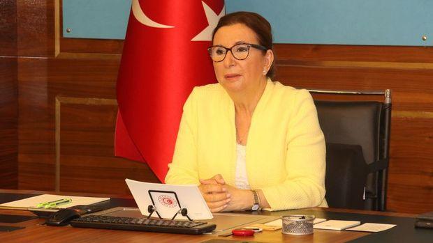 Bakan Pekcan: Türkiye sanayi kapasitesi ve dinamizmiyle yoluna devam edecek