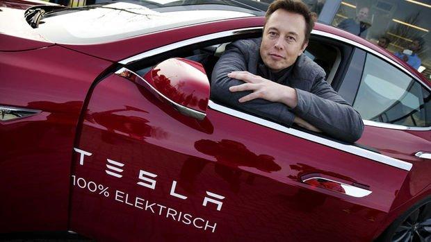 Elon Musk 2.1 milyar dolar bonus alabilir