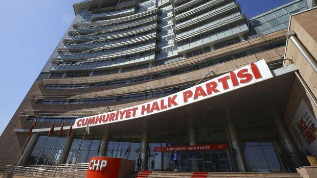 CHP'de yeni parti yönetimi hafta sonu belli olacak