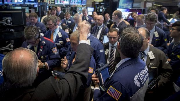 Küresel Piyasalar: Hisseler ABD – Çin gerginliğiyle geriledi, dolar düştü