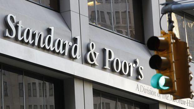 S&P Türkiye'nin kredi notunu teyit etti, görünümü değiştirmedi