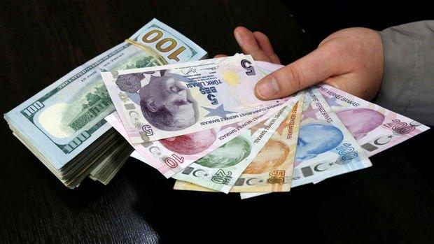 Dolar/TL'deki yükseliş hızlandı