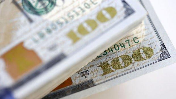 Dolar göstergesi 22 ayın düşüğünden yükseldi