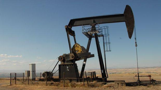 Petrol ithalatı Mayıs'ta yüzde 22,7 azaldı