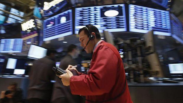 Küresel Piyasalar: Avrupa hisseleri ve ABD vadelileri yük...