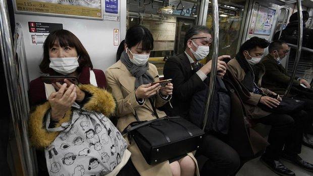 Japonya'daki Kovid-19 vaka sayısı 3 gün üst üste rekor kırdı