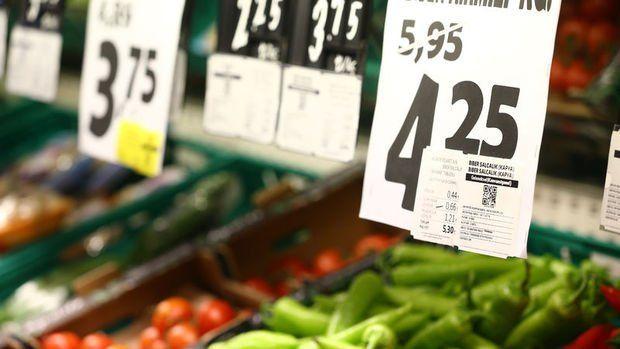 İTO: İstanbul'da perakende fiyatlar yüzde 0.44, toptan fiyatlar yüzde 1.45 arttı
