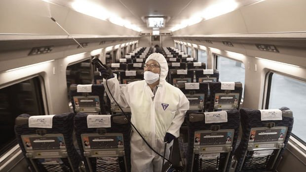 Dünya genelinde koronavirüs vaka sayısı 18 milyonu aştı