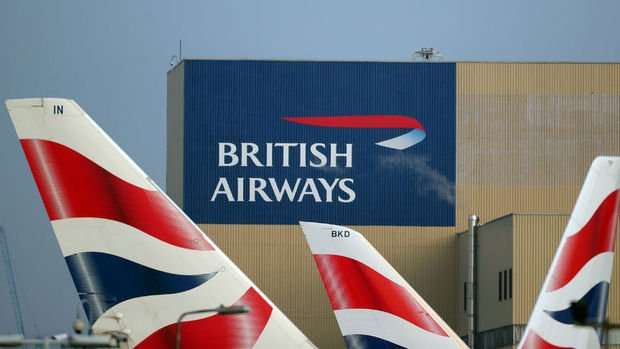 British Airways pilot ücretlerinde yüzde 20 kesinti yapacak
