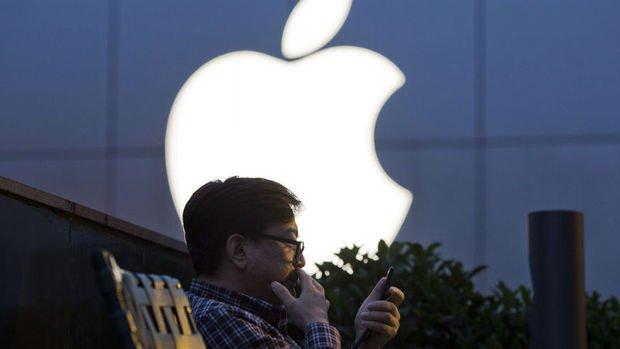 Apple Çin marketinden 30 bin uygulama kaldırdı