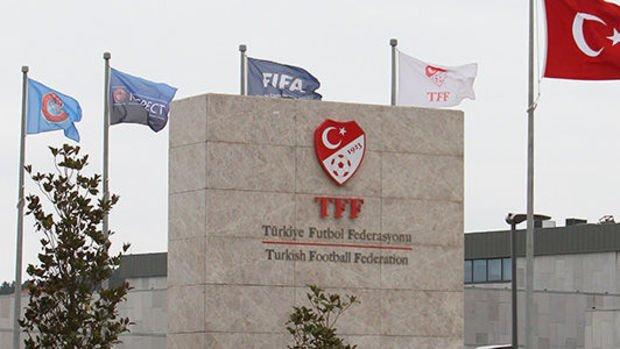 TFF'den 22 takımlı lig açıklaması