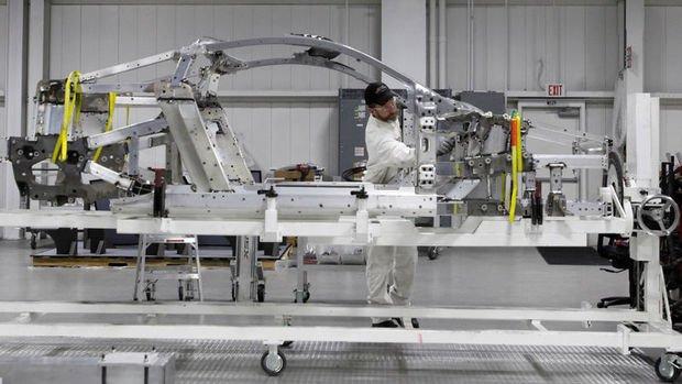 ABD'de imalat PMI Temmuz'da beklentinin altında kaldı