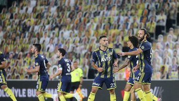 Borsa liginin Temmuz'da tek kazandıranı Fenerbahçe oldu