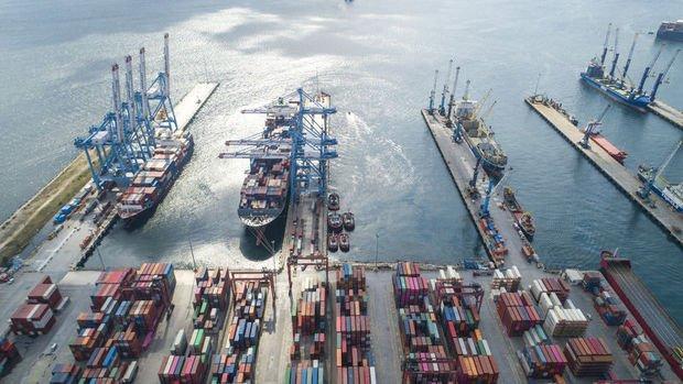 Bakan Pekcan: Temmuz'da ihracat 15 milyar dolar oldu