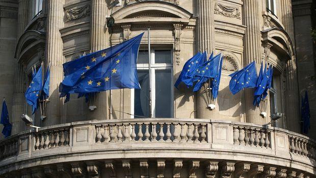 Euro Bölgesi'nde ÜFE Haziran'da yükseldi