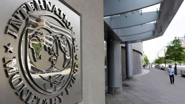 IMF: Dış finansman ihtiyacı ve düşük rezervler Türkiye'yi şoklara karşı savunmasız bırakıyor