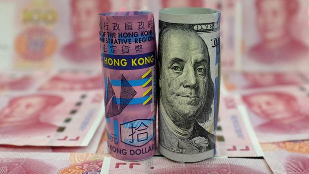 Hong Kong'un en zengin ailesi 8 milyar dolar kaybetti