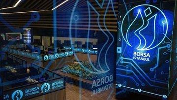 Borsa bankacılık ve holding endeksleri öncülüğünde güne y...