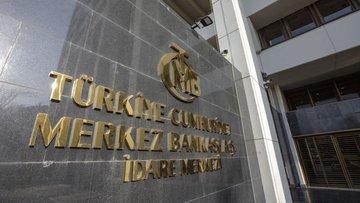 TCMB: Çekirdek enflasyon göstergeleri eğilimleri yükseldi