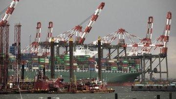 ABD dış ticaret açığı 50.7 milyar dolara geriledi