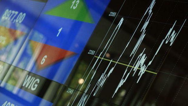 Negatif faizli tahviller 16 trilyon dolar ile rekora bir adım daha yaklaştı