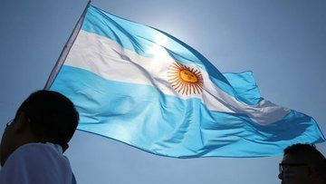 Arjantin'in borçlarını yeniden yapılandırması krizden çık...