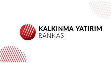 Türkiye Kalkınma ve Yatırım Bankası, aktiflerini 22 milya...