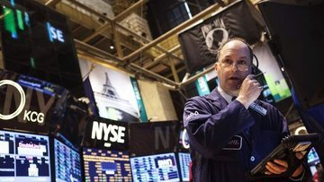 Küresel Piyasalar: Dolar göstergesi baskı altında kalmaya...