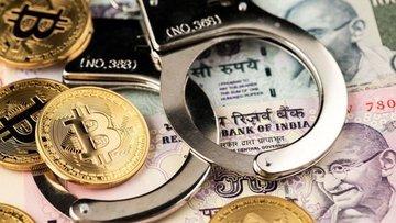 Hindistan'ın kripto para işlemlerini yasaklayabileceği be...