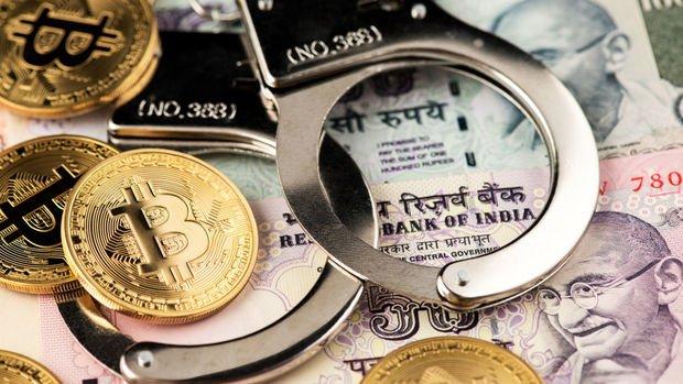 Hindistan'ın kripto para işlemlerini yasaklayabileceği belirtildi