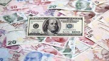 Dolar/TL % 3.3 yükselişle rekor seviyeye ulaştı