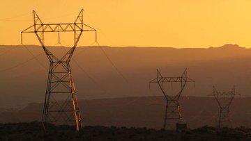 Elektrikte 236 milyon liralık kapasite mekanizması desteğ...