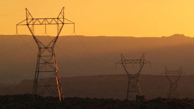 Elektrikte 236 milyon liralık kapasite mekanizması desteği getirildi