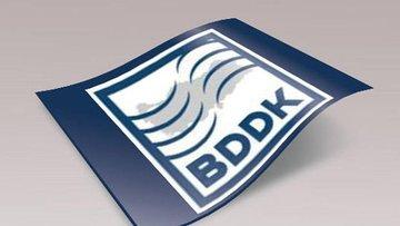 BDDK: Yabancı bankaların vadede TL alım yönündeki döviz s...