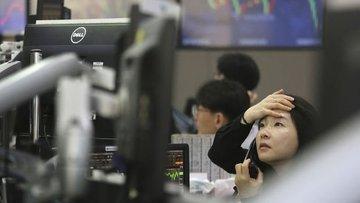 Asya borsaları:ABD'nin 'WeChat' hamlesinin ardından Tence...