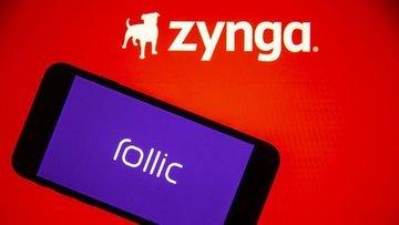 Türk oyun şirketi Rollic 168 milyon dolara Zynga'ya satıldı