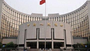 Çin'in döviz rezervi Temmuz ayının sonunda 3.15 trilyon d...