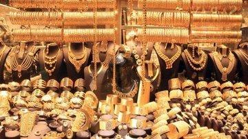 İstanbul'da altın fiyatları (07.08.2020)
