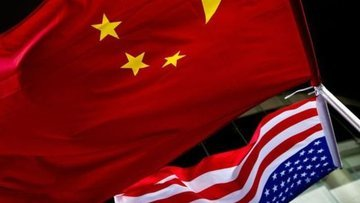 """Çin'den ABD'ye """"Tayvan'a silah satışının durdurulması"""" ça..."""