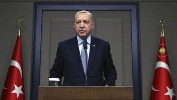 Erdoğan: TL, döviz, altın yerli yerine oturacak