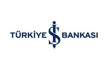 İş Bankası'nın ikinci çeyrek net kârı 1,58 milyar TL oldu