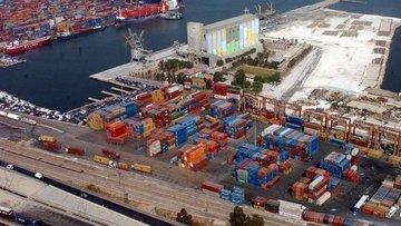 İstanbul'daki ihracatçılar Ocak-Temmuz döneminde 236 nokt...