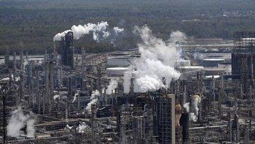 Çevreyi kirleten tesislere 129 milyon lira ceza kesildi
