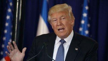 Trump Kovid-19 yardımlarına ilişkin 4 ayrı kararname imza...