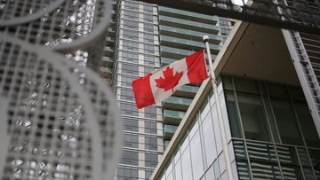 """Kanada'da Lübnan için """"dolara dolar"""" kampanyası"""