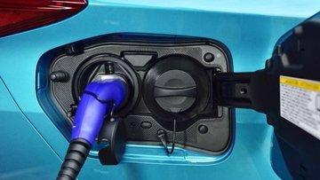Elektrikli otomobil satışları bu yılın Ocak-Temmuz dönemi...